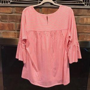 Soft Surroundings Tops - Tunic top-never worn